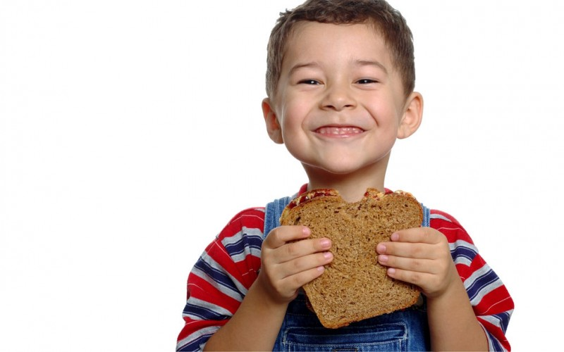 Should you raise a gluten-free child?