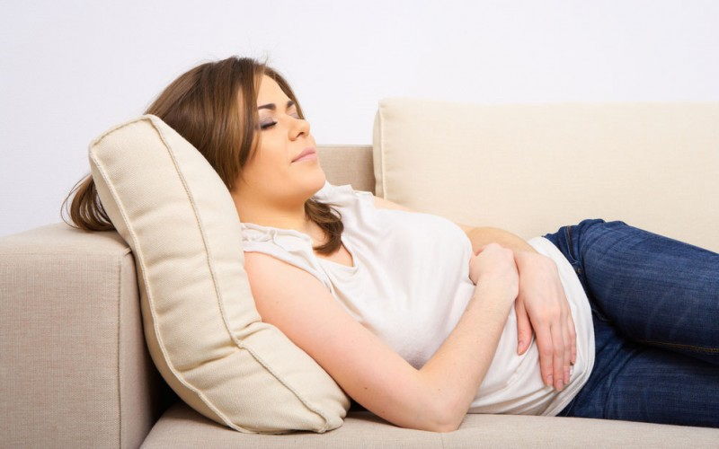 What is placenta previa?