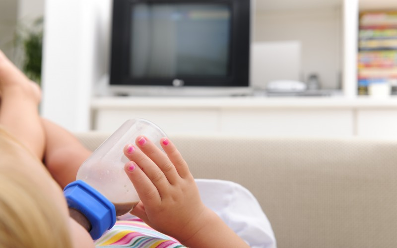 Q&A with Dr. Sara Connolly: Infant screen time