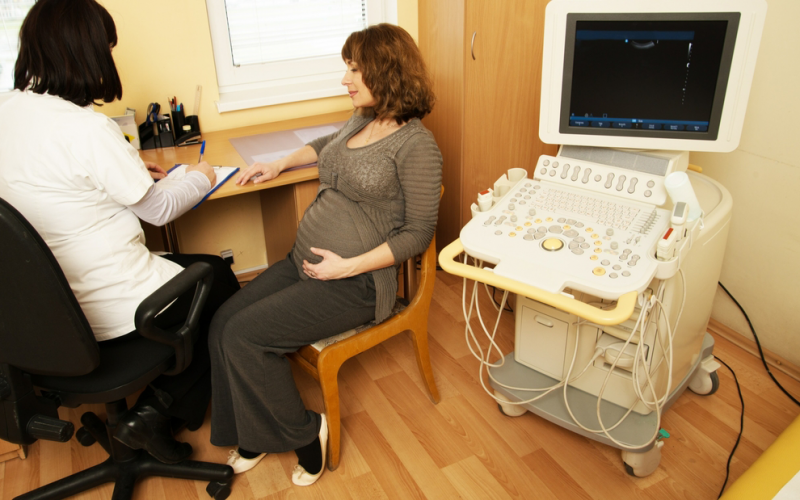 6 things a cervical exam tells your obstetrician