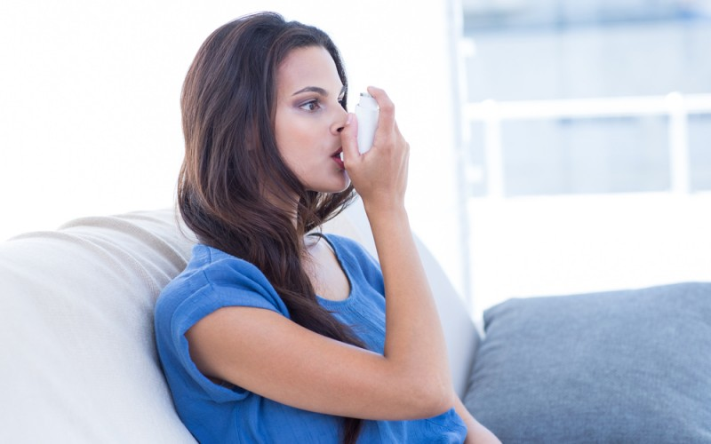 How does having asthma affect my pregnancy?