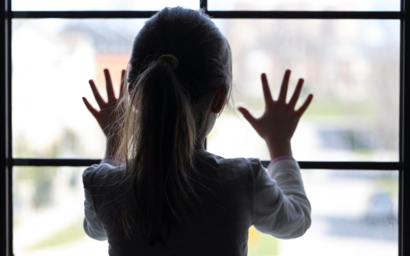 What can you do about child abuse?