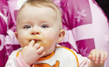 3 awesome hacks to get your baby to eat healthy