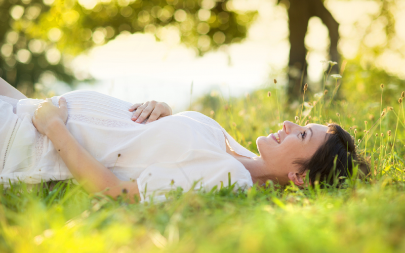 Microchimerism: how being pregnant has benefits for years afterward