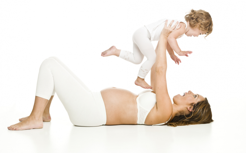QOD: How much can I lift if I am pregnant?