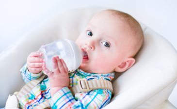 QOD: How much protein does my child need?
