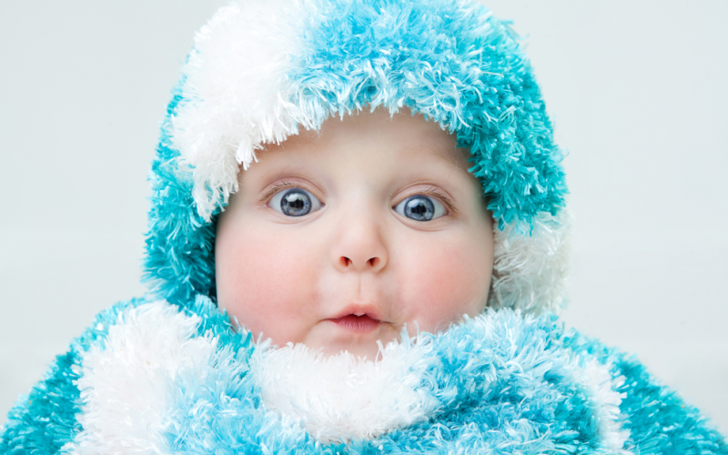 QOD: Is your child ready to combat winter dermatitis?