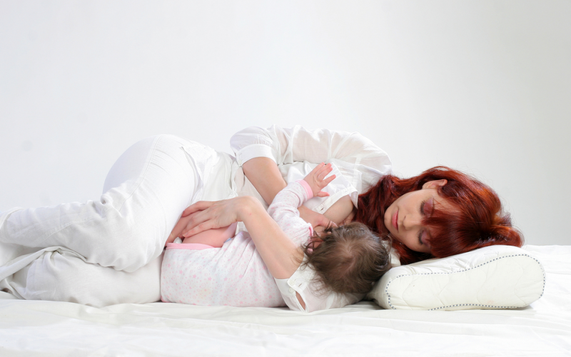 Birth Control While Breastfeeding: 10 Methods of