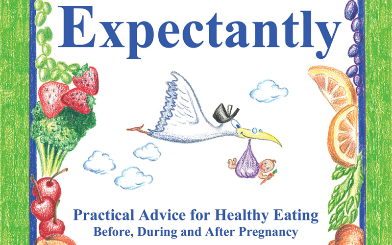 Healthy postpartum diets: Q&A With Bridget Swinney