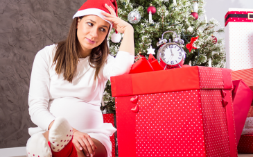 Pregnant during the holidays? 8 ways you must take care of yourself