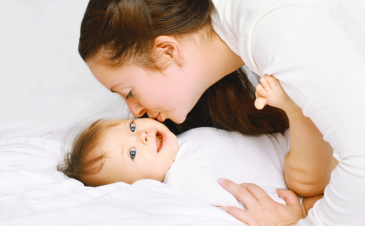 Does singing to infants have any benefit for babies?
