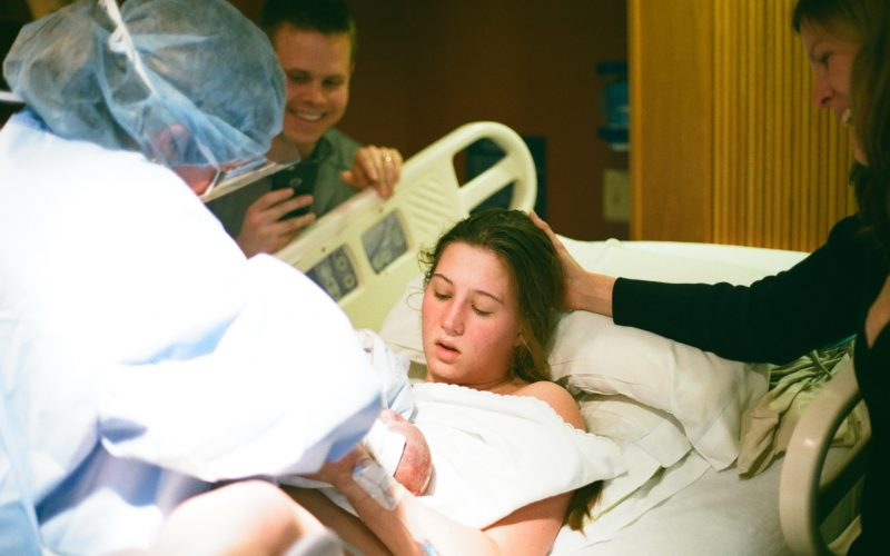 How does your body know when to go into labor?