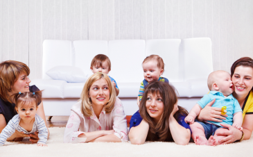 6 ways mommy groups can go bad