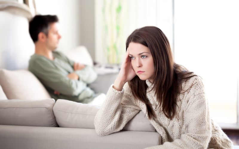 Don't let your newborn ruin your marriage