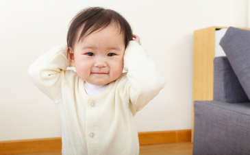 How to spot signs of hearing loss in your child