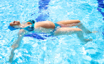 QOD: Is swimming safe in pregnancy?