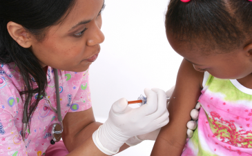 QOD: Should my family still get the flu shot even though it's not working?