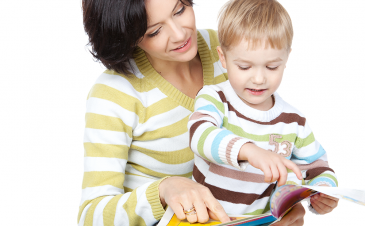 How to build literacy skills in your preschooler