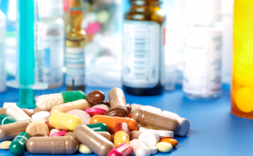 What is the best way to dispose of old medications?