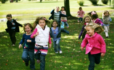 3 routines to prevent childhood obesity