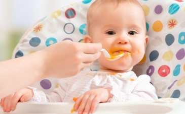 Watch out for 8 signs of picky eating