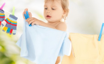 4 ways to get your toddler to start chores