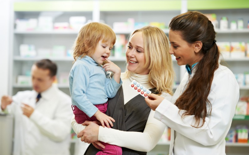 5 warning signs your child may need a multivitamin