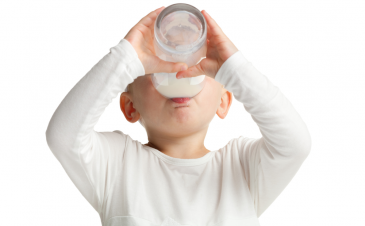 How much calcium does my toddler need?