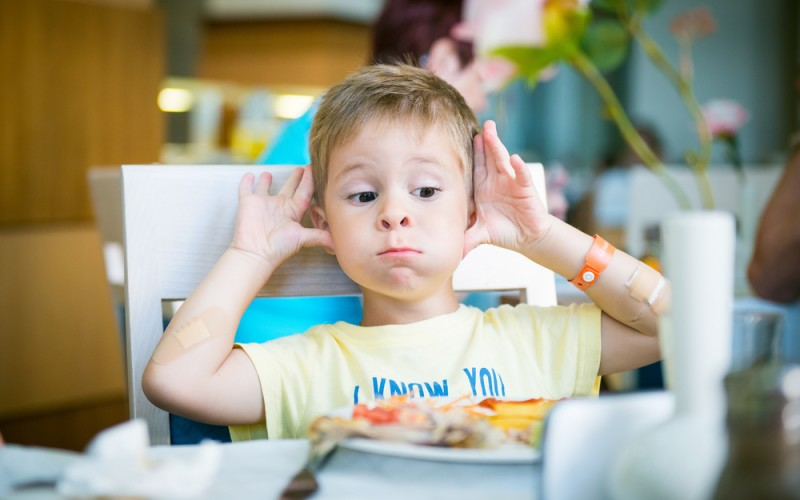 11 reasons why your child isn't eating