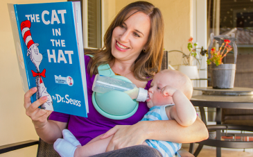 Three awesome parenting products from the New York Baby Show