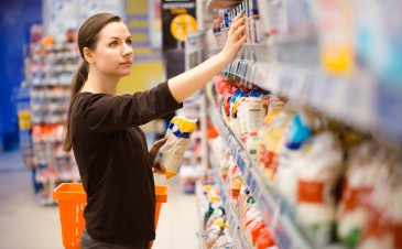 How to read an ingredients list for food allergies