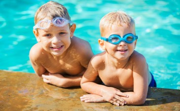 9 ways to make your pool safer for kids