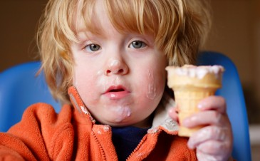 What food rewards really teach toddlers