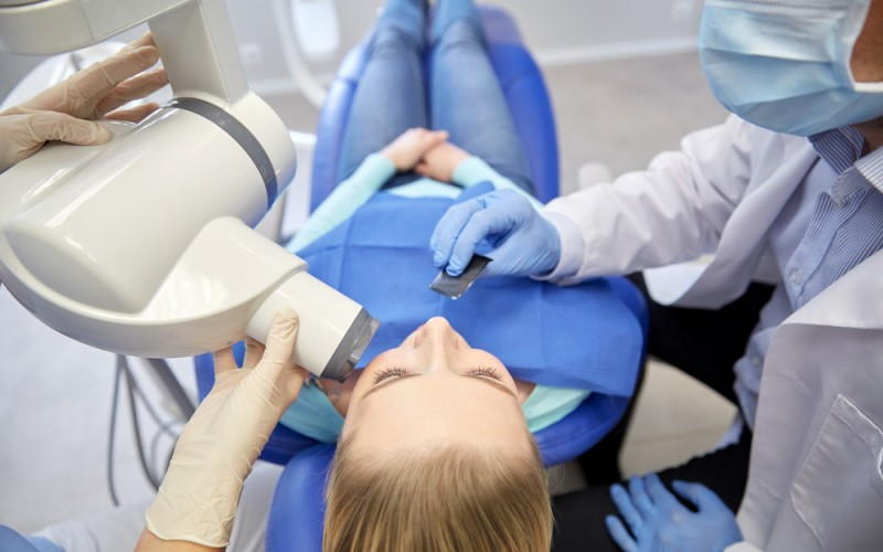 Can I get a dental x-ray if I'm pregnant?