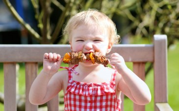Is the paleo diet OK for my toddler?
