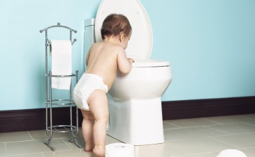Best and worst foods to feed a child with diarrhea
