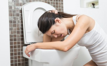 New guidelines on treating pregnancy morning sickness