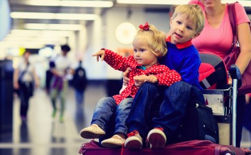 Which airport parent are you?