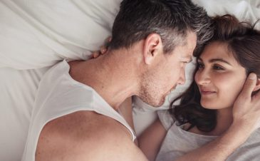When to have sex if you're trying to conceive