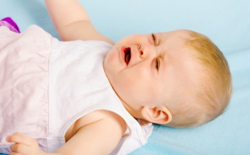3 over-the-counter remedies for infant gas