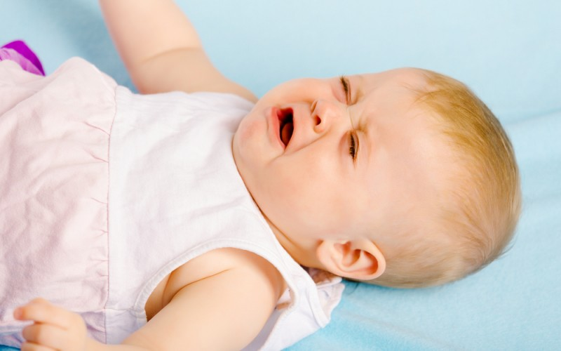 3 over the counter remedies for infant gas - Formula For Gassy Babies