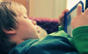 9 simple rules on screen time for kids