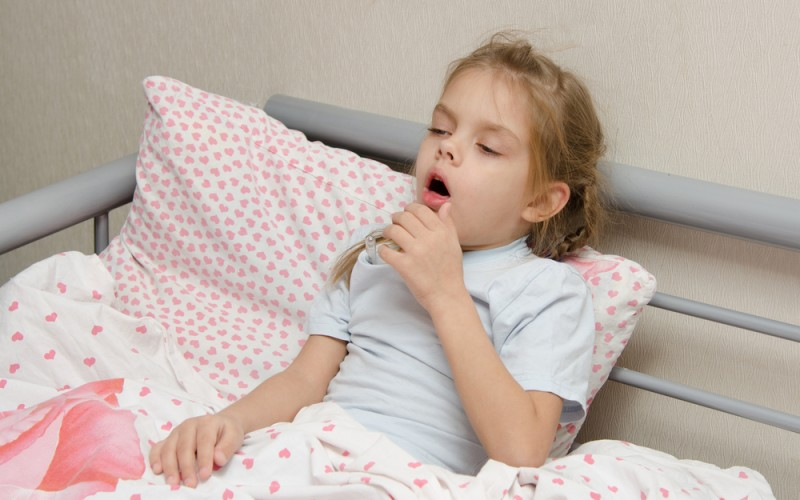 When can my child return to school or daycare after being diagnosed with strep throat?