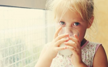 Why almond milk and soy milk might not be right for your toddler