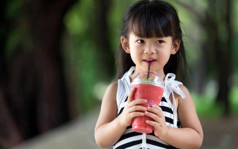 The 12 healthiest snack for toddlers