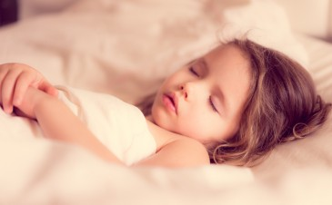 Fix your toddler sleep problems