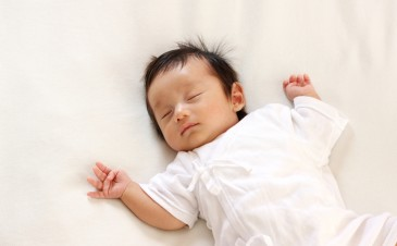 How can I help prevent Sudden Infant Death Syndrome (SIDS)?