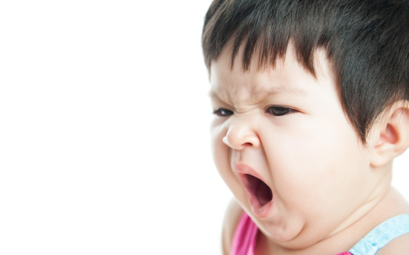 Q&A with Eva Benmeleh: Teaching your baby about emotions