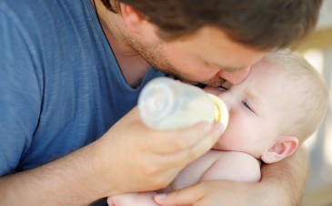 Everything you need to know about infant formula