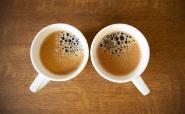 Will too much coffee increase miscarriage risk?